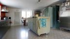 Die Küche im Althus