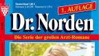 Ein gutes Geschäft: die Romane «Dr. Norden».