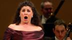 Kann einen Ton auch mal 19 Sekunden lang halten: Opernsängerin Cecilia Bartoli.