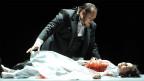 Opfert sich zum Schluss für den Herzog: Aleksandra Kurzak als Gilda in «Rigoletto».