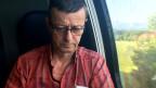 Alain Bovard ist täglich 3,5 Stunden im Zug.