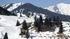 Adelboden ist schon seit Jahrzehnten ein beliebter Wintersportort.