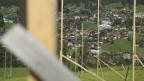 Auch Adelboden hat ein Bauprojekt in Planung: das Albenbad.