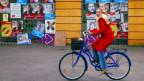 Kopenhagen – die Haupstadt des Fahrrads.