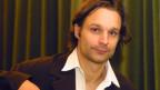 Portrait von Moritz Rinke