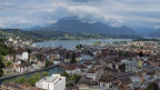 Luzern, Schauplatz von «Blauensee»
