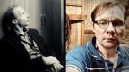Lorenz Eberle und Robert Schoen