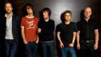 Porträt der Band.