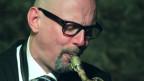 Der Frauenfelder Roman Schwaller gehört seit rund 40 Jahren zu den wichtigsten Tenorsaxophonisten seiner Generation.