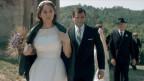 Marion Cotillard und Alex Brendemühl in «Mal de pierres»