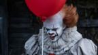 Clown mit Ballon