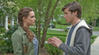 Leah (Katherine Langford) und Simon (Nick Robinson) in «Love, Simon»