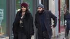 Juliette Binoche und Vincent Macaigne in «Doubles vies»
