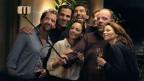Noch lachen alle beim Selfie: «Le Jeu» von Fred Cavayé