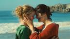 Adèle Haenel und Noémie Merlant in «Portrait de la jeune fille en feu» von Céline Sciamma
