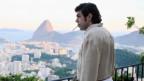 Pierfrancesco Favino als Mafioso Tommaso Buscetta in «Il traditore»