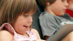 Neue Medien sind faszinierend - besonders auch für Kinder.