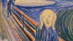 Edvard Munchs «Der Schrei»