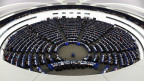 Am 25. Mai wird das Europaparlament gewählt.
