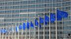 Audio «Zur Europawahl: Europa und der Egoismus der Mitte» abspielen.