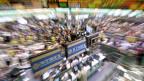 Anonymer Rohstoffhandel an der Börse
