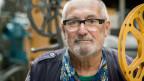 Filmemacher Clemens Klopfenstein spricht über Kurt Früh.