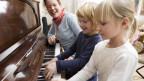 In Finnland schenken die Schulen dem Musikunterricht besonders viel Aufmerksamkeit.