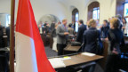 Die Solothurner Parteien müssen ihre Spenden nicht öffentlich bekanntgeben.