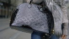 Sollten man besser nur von einer Louis Vuitton-Tasche träumen, als sie zu besitzen?