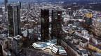 Mit der Kuweit Türk Bank eröffnet in Frankfurt demnächst die erste islamische Bank in der Eurozone.