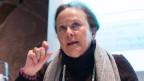 Beschäftigt sich mit ethisch korrekter Unternehmensführung: Monika Roth.