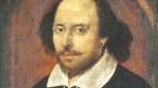William Shakespeare im Porträt.