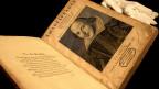 First Folio: 36 Stücke, kurz nach Shakespeares Tod veröffentlicht.