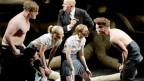 Wie es euch gefällt! Shakespeare auf der Bühne des Zürcher Schauspielhauses.