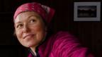 Schreibt über ihre Leidenschaft: Bergsteigerin und Alpin-Journalistin Caroline Fink.