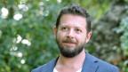 Regisseur Syllas Tzoumerkas am letztjährigen Filmfestival Locarno.