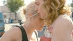 Filmstill aus «A Blast» von Syllas Tzoumerkas