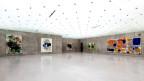 Abstrakte Bilder: Joan-Mitchell-Retrospektive im Kunsthaus Bregenz.