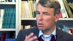 Experte für Kultur und Gesellschaft Russlands: Ulrich Schmid von der Universität St. Gallen.