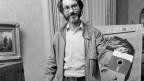 Bruno Spoerri erklärt 1984 seine Experimente mit «Computermusik».