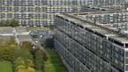 Der Erhaltung wert? Die Siedlung Le Lignon wurde von 1962 bis 1971 gebaut.