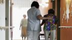 24-Stunden-Betreuung: Geht das ausserhalb eines Altenheims?