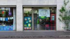 Die älteste Interkulturelle Bibliothek: Die Jukibu im Basler St.Johann-Quartier.