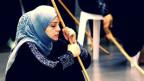 «Antigone of Syria»: Mohammed al-Attar interpretiert das griechische Drama in Flüchtlingslagern in Beirut neu.