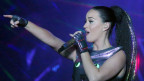 Aneignung wird in der Musikszene kritisiert – etwa bei Katy Perry.