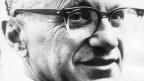 Milton Friedman war ein US-amerikanischer Wirtschaftswissenschaftler.
