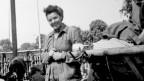 Die Krankenschwester Marga Dürst fuhr im Mai 1945 ins KZ Dachau.