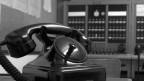 Telefonzentrale zur mit Bild- und Tonübermittlung