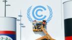 Die Vorbereitungen auf die Klimakonferenz in Paris laufen auf Hochtouren.