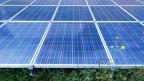 Auch immer mehr Investoren aus der Schweiz setzen auf erneuerbare Energien.